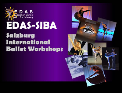 SIBA Youth ballet summer camp